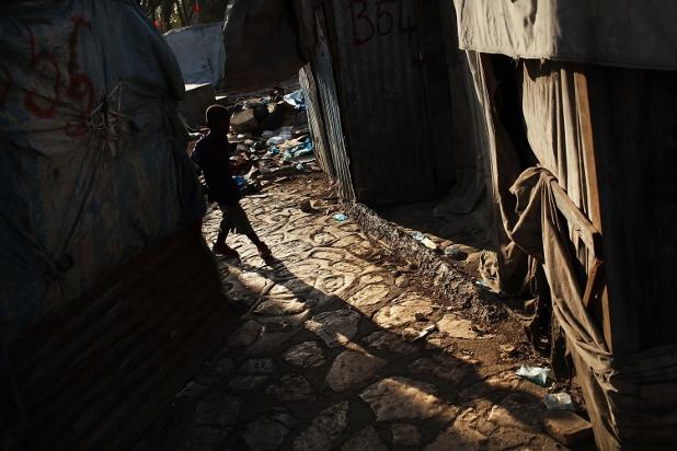 хаити, 2