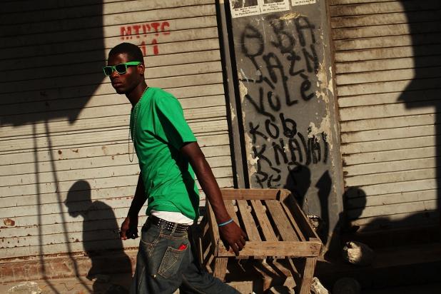 хаити, 4