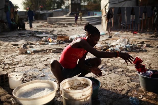 хаити, 5