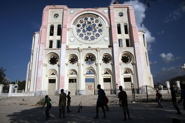 хаити, 6