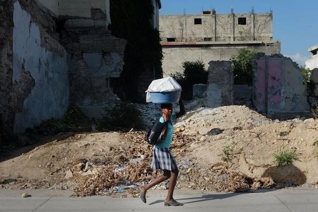 хаити, 8