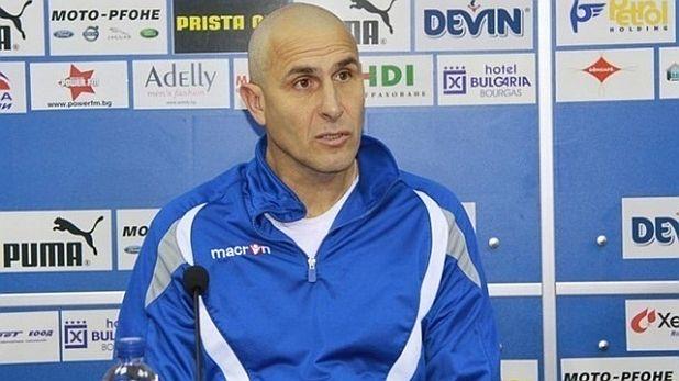 Димитър Димитров, Черноморец