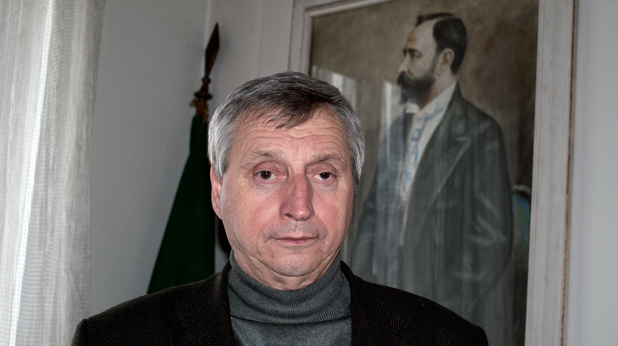 Венцислав Удев - БТС