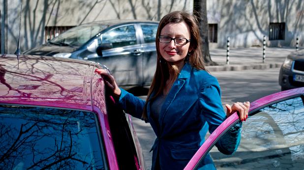 Мая Манчева