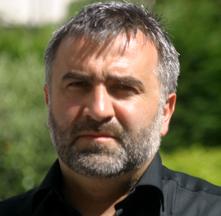 Константин Божанов