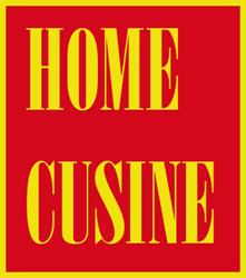 Home Cusine