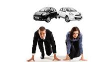 Голямото паркиране - мъже срещу жени