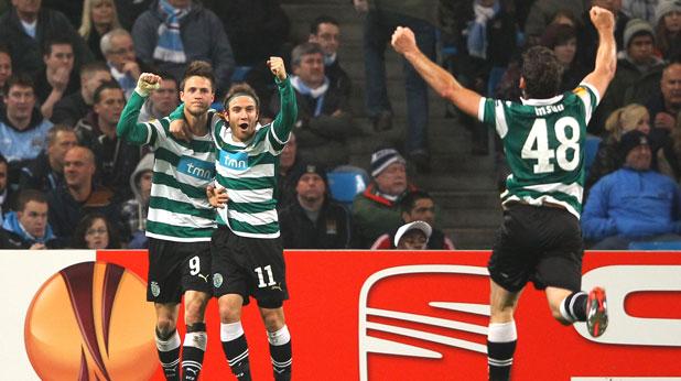 Спортинг (Лисабон), радост