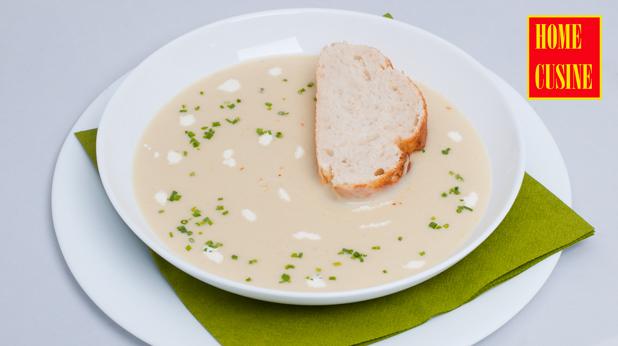 супа вишисоаз