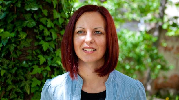 Христина Белева