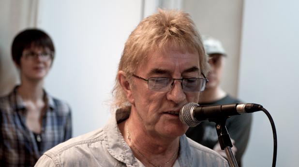 Джон Лоутън