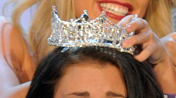 корона, мис