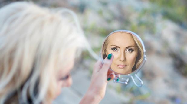 Чалга огледало
