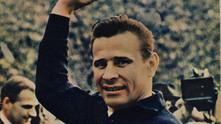 Лев Яшин, Златна топка, 1963