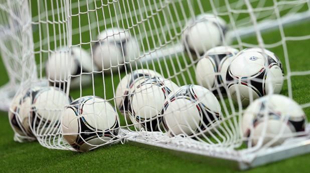 Евро 2012 топки
