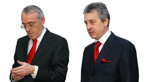 Огнян Донев, Любомир Павлов