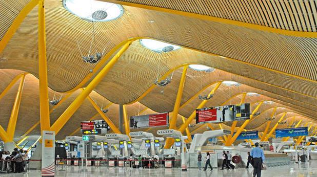 красиви летища