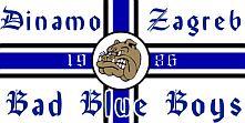 Bad Blue Boys, Динамо (Загреб) 221