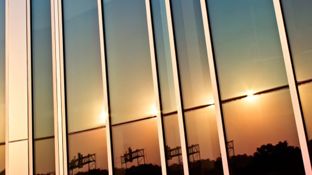 Соларни прозорци