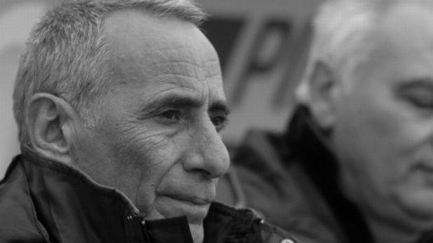 Стоян Коцев