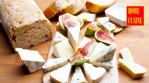 хляб със смокини