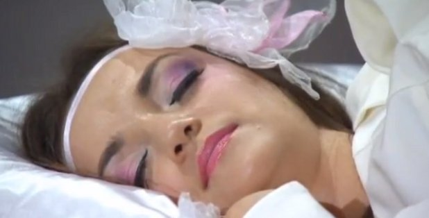 Спящи красавици