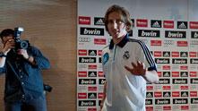 Лука Модрич, Реал (Мадрид)