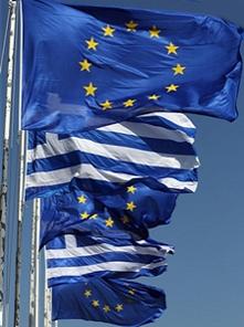 Гърция, ЕС