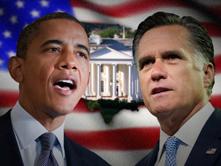 Обама срещу Ромни