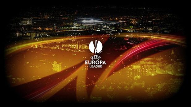 Лига Европа, лого