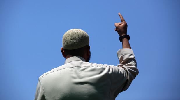 Мюсюлманин