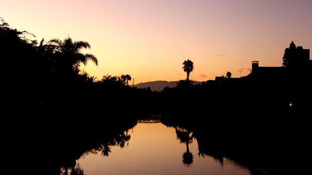 Канали в Ел Ей