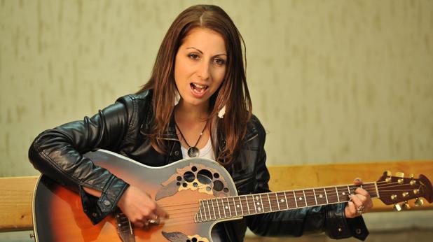 Мариана Добрева