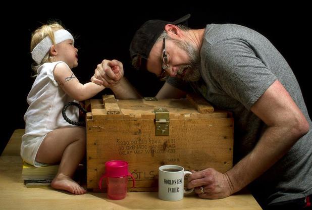Най-добрият татко