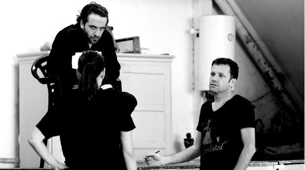 Хамлет - сезон 2012