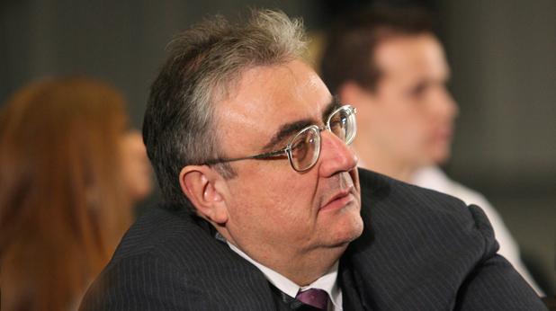 Огнян Минчев