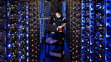 Датацентърът на Google