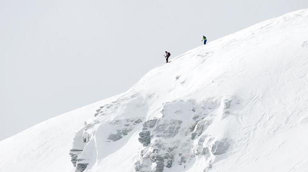 Снежна линия