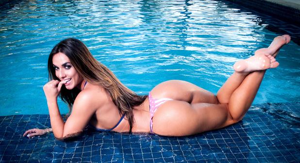 Никол Балси, Бразилия, модел 5