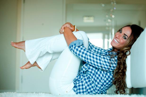 Никол Балси, Бразилия, модел 7