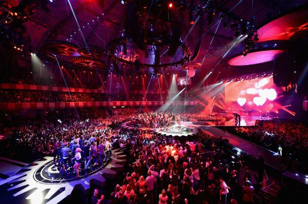 EMA Awards