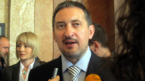 Люпчо Георгиевски