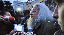 доматен протест