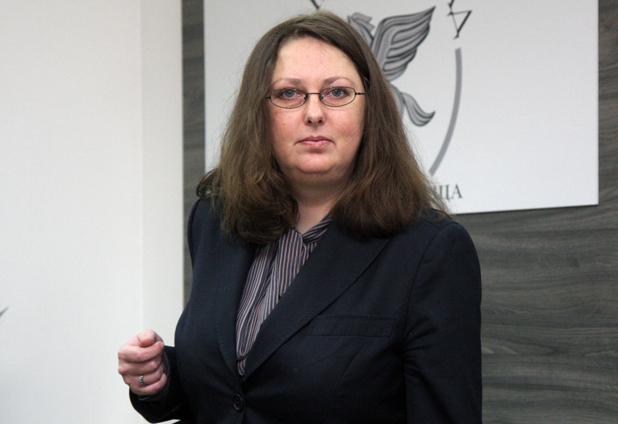 Виолета Николова