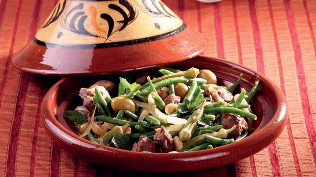 мароканска кухня