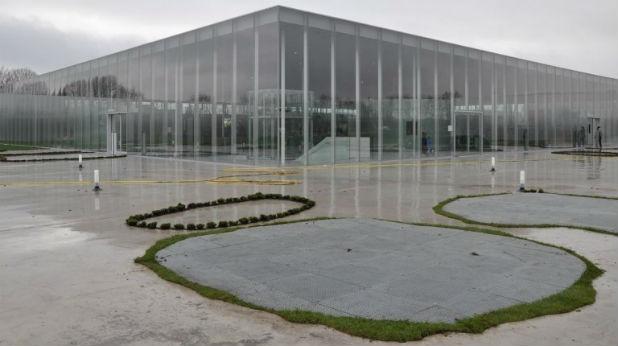 Филиал на Лувъра в Ланс