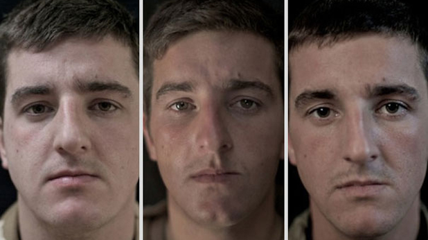 лица от афганистан