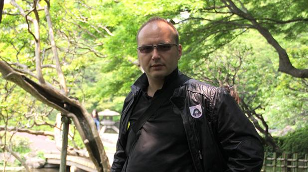 Иван Манчев