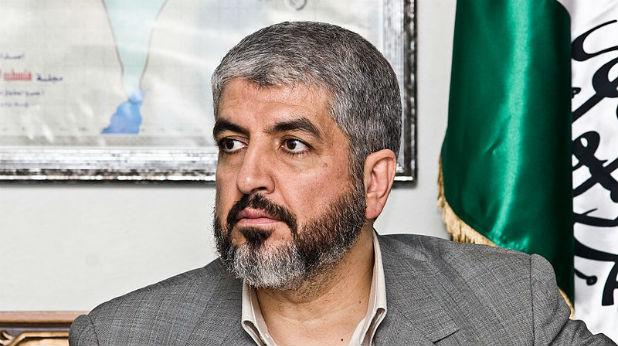 Халед Мешаал