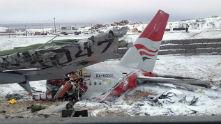разбит самолет 221